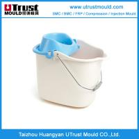 Buy cheap Plastic injection mould bucket of roto mould maker China product