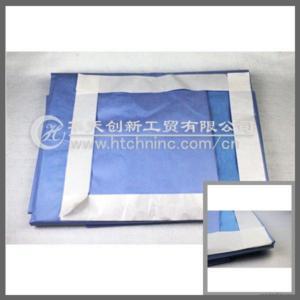 Laparoscopy Drape Packs