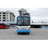 Buy cheap 51 Seats Used Coach Bus DongFeng Cummins Engine With Superior Motor product