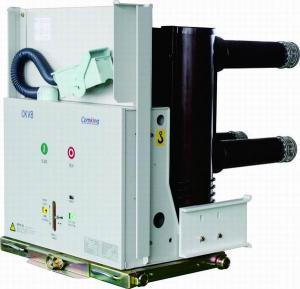 China Vacuum Circuit Breaker CKVB-24/T on sale