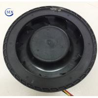 Buy cheap Black radiator air cooler fan for air purifier size of 120mm X 25mm 12V bulk fans product