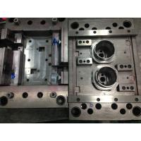 Water Bottle Cap Plastic Injection Mould with 1 Million Shots , Texture Surface