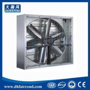 China drive spray white exhaust fan/ blower fan/ ventilation fan Browse Categories Evaporative on sale