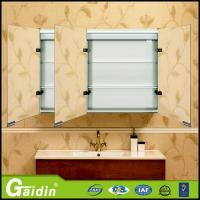 China China supplier Best price cabinet bathroom accessory set on sale