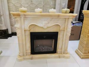 Buy cheap Polished Surface 18mm Thickness Onyx Marble Stone Slab product