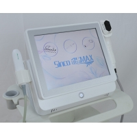 Buy cheap High intensity Focused ultrasound  machine face lift Ultherapy Non-Invasive Skin Tightening & Lifting hifu face lifting product