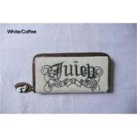 China Juicy Couture Velour Purse on sale