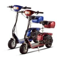 China Gas Scooter (XW-GS470) on sale