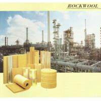 Buy cheap Rockwool Insulation product