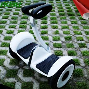 Buy cheap Minirobot Smart Two Wheel Self Balancing Scooter Lithium  Battery product