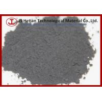 Quality O% < 0.25 Tungsten Powder with 3.28 μm Particle Size, Apparent Density 3.30 g / cm3 for sale
