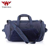 Buy cheap Man And Women Heavy Duty Tool Bag Daypack With Tear Resistant / Military Travel Rucksack product