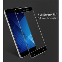 Quality Xiaomi Full Cover Shatter Glare Proof Screen Protector Tempered Glass Film for sale