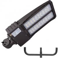 Buy cheap Outdoor LED Parking Lot Lights 200w Shoebox Led Street Lamp UL DLC With Photocell product