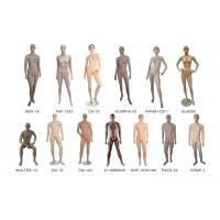 Buy cheap Jolly mannequins-skin color realistic mannequins collections product