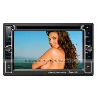 Buy cheap Android Car DVD Player Nissan Frontier - GPS Navigation Wifi 3G product