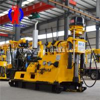 Buy cheap 600M Hydraulic Rotary Diamond Core Macdhine XY-3 water well drilling rig for sale product