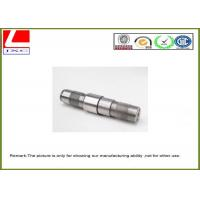 Buy cheap High Precision OEM CNC Aluminium Machining Parts Mount Adapter , ISO Approved from Wholesalers