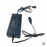 China 43.2V 2A Charger 10s LiFePO4 Battery Charger for Electric Tool Battery High Power Auto-Stop Smart Charger on sale