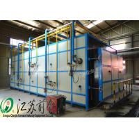 Buy cheap Ceramic shuttle kiln of natural gas 26m³ product
