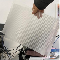 Buy cheap Chinese 3D factory manufacture 3d lenticular lens sheet/PP/PET/PS material/3d frames/18, 20, 25, 32, 50,70,75,100,161 product