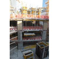 Buy cheap Floor Slab Formwork System with Cross head series and U-head series product