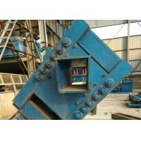 China Diagonal hot billet shear for cutting up to 200 mm steel billet  synchronous billet cutter on sale