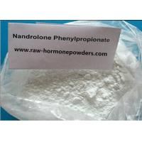 Buy cheap 99.4% Cutting Cycles Steroid /Nandrolone phenylpropionate For Body Builders , White Powder product