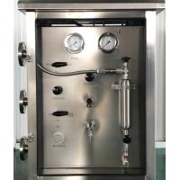 Buy cheap Air Closed Fast Loop Sampling System Stainless Steel Material Eco Friendly product