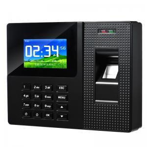 China KO-F011B TCP/IP Fingerprint Time Clock and access Control on sale