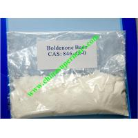 Buy cheap Anti-inflammatory Injectable 846-48-0 Deca Durabolin Steroids Boldenone product