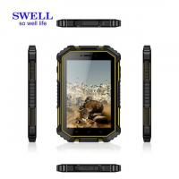 Buy cheap 7.0 inch waterproof Rugged Tablet Computer M16 NFC and GPS product
