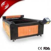 Buy cheap Cloth & Fabric Laser Cutting Machine product