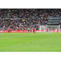 Buy cheap Outdoor Super Bright 6000nits sport LED display Full Color Pixel Pitch 20mm product