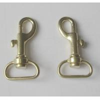 Buy cheap Stainless Steel 316 Swivel Bolt Snap Hook product
