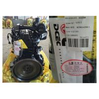 Buy cheap Dongfeng Cummins Original Industrial Diesel Engine 6CTA8.3-C215 product