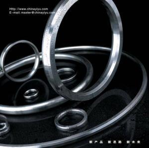 Gasket(Ring  Joint  Gasket,RTJ  Gasket)
