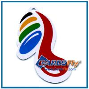Buy cheap custom pvc cards product
