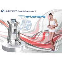 Buy cheap High intensity focused ultrasound for body slimming HIFU Machine with CE product