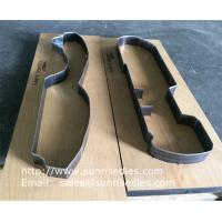 wooden steel rule dies making