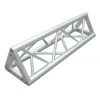 Buy cheap TUV Aluminum Square TrussTriangle Roof Trussing System 500mm - 4000mm from Wholesalers