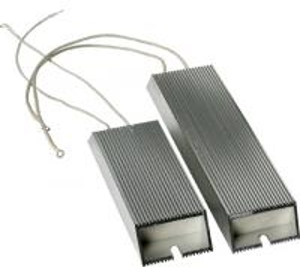 Buy cheap EM brake unit and resistor product