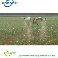 Buy cheap Ready to fly UAV drone crop sprayer for agricultural spraying product