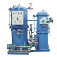 Buy cheap Bilgewater treatment oily water separator product