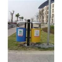 Buy cheap Stainless steel waste bins outdoor for park, garden, school product