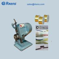 copper strap wire joint machine wire connecting machine copper tape joint 107159178. Black Bedroom Furniture Sets. Home Design Ideas