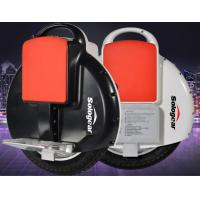 Buy cheap G3 350W Max Load 120kg One Wheel Self Balance Electric Unicycle with CE / ROHS / FCC product