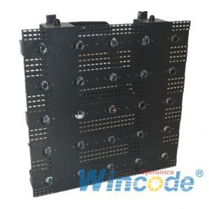 China Showtec Matrix Blinder 5500K ,  25*3W Cree Led Warm White Stage Lighting Blinders on sale