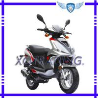 China 125CC Gas Scooter 125XQ-6BY on sale