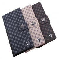 Buy cheap Fashion Leather Men Travel Card Coin Wallet (MH-2084) product